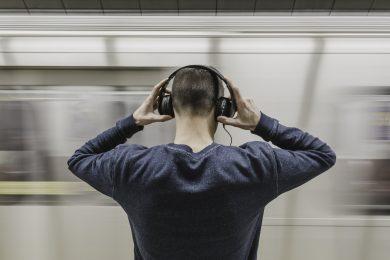 De invloed van muziek