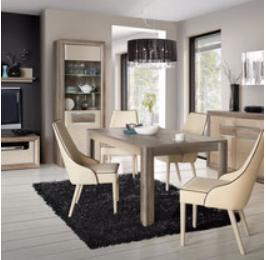 Deze mooie stoelen staan stijlvol bij bijna elke eetkamer. Denk je dat ze perfect bij jou passen? Wacht dan niet langer en bestel ze nu!
