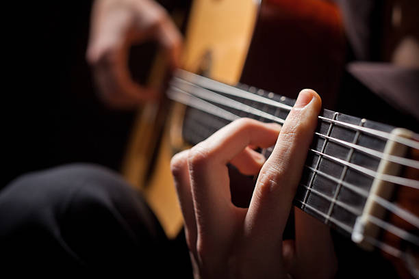 gitaar online spelen