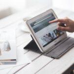 iPad pro 11 2020 hoesje