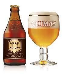 Chimay Dorée